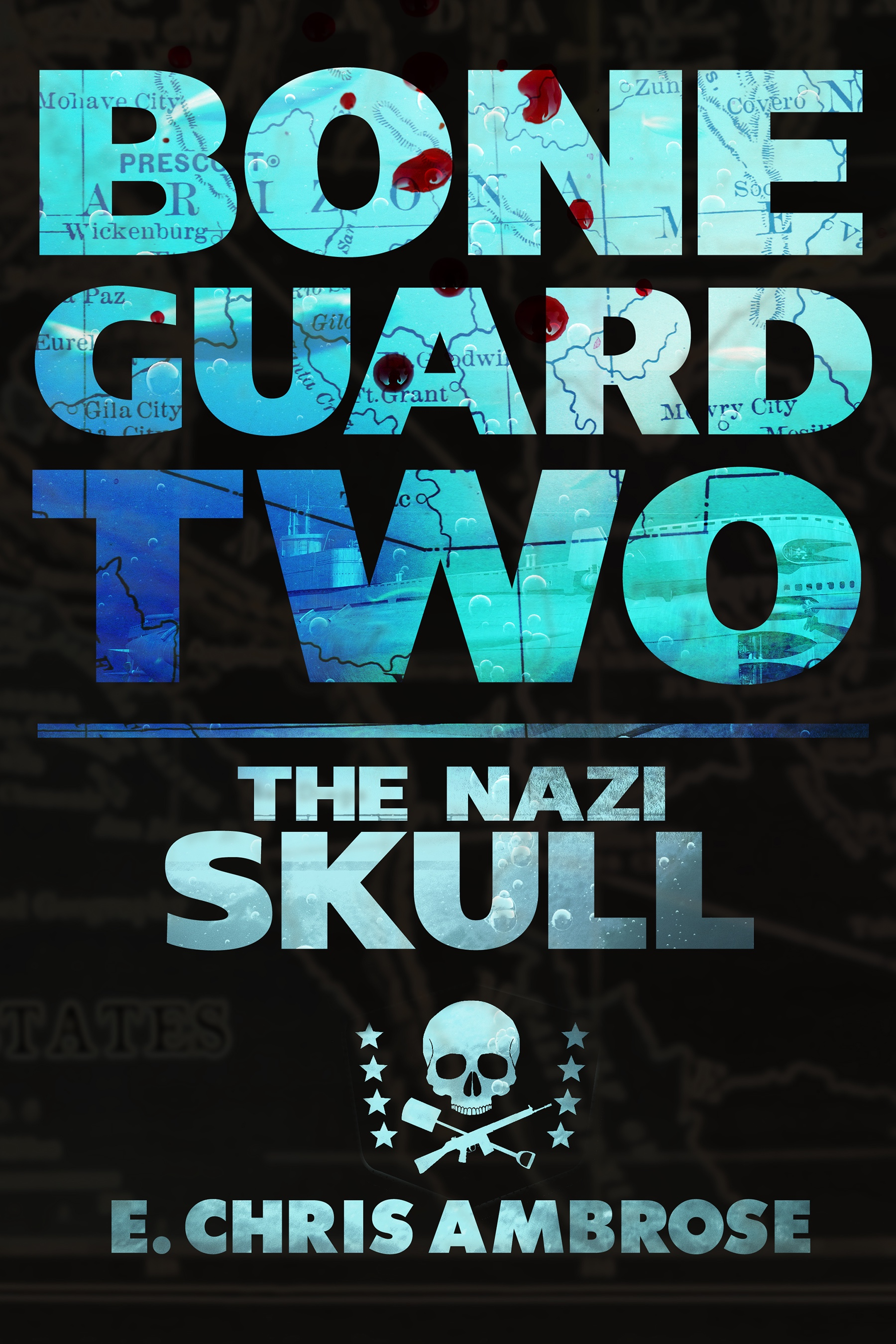 Bone Guard Two: The Nazi Skull