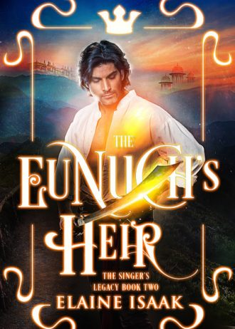 The Eunuch's Heir copy