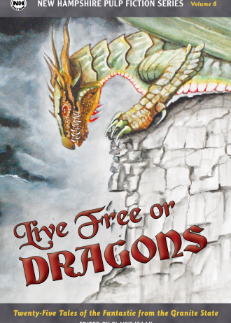 LiveFreeOrDragons_FrontCover