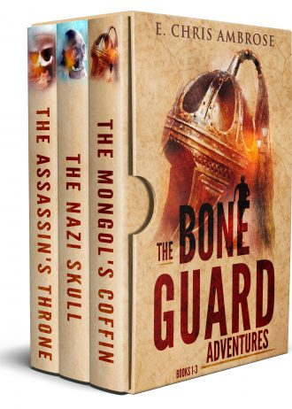 Bone Guard Box set